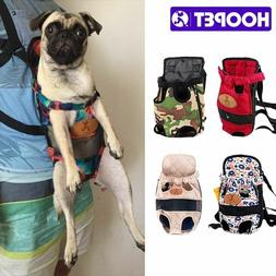 Pet Dog Carrier Backpack Mesh Camouflage Outdoor Travel Prod