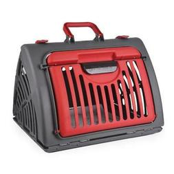 pet dog carrier box aircraft air transport