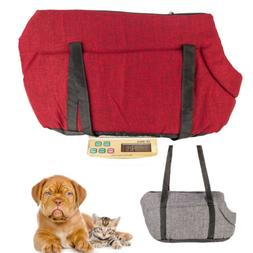 Pet Dog Carrier Tote Cat Handbag Bag Messenger Travel Should