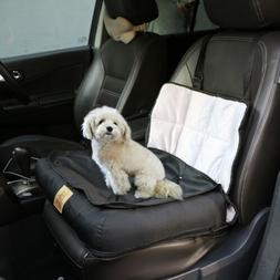 Pet Dog Cat Car Seat Safety Puppy Carrier Cover Travel Gear