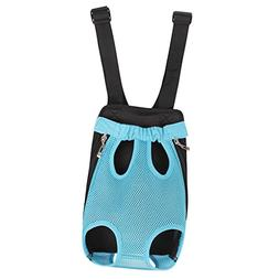 FakeFace Fashion Pet Dog Doggy Sling Legs Out Design Outdoor