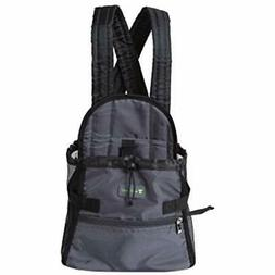 Pet Front Carrier For Small Dogs Cats Carriers Pack, Medium,