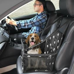 Pet Gear Car Dog Pet Elevated Raised Booster Seat Chair Cars