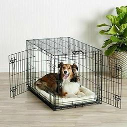 pet kennel cat dog 2door