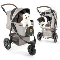 TOGfit Pet Roadster - Luxury Pet Stroller for Puppy, Senior
