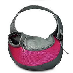 BIGWING Style Pet Sling Carrier for Dog Cat Pets Travel Shou