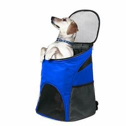 Pet Travel Carrier Backpack for Small Dogs and Cats up to 15