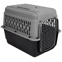 Petmate Pet Porter Deluxe Small Steel
