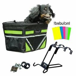 Travelin K9 Pilot Bike Basket Pet Carrier