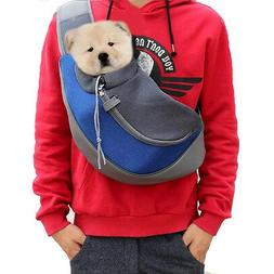 Portable Dog/Cat Carrier Shoulder Bag  For Small  Puppy Trav