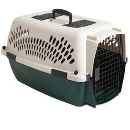 Portable Dog Crate Kennel Dogs Travel Pet Carrier Bed Home S
