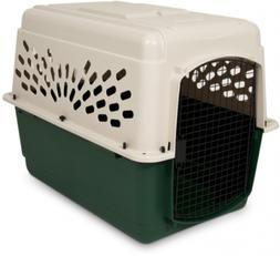 Portable Dog Crate Kennel XL Large Dogs Travel Pet Carrier B