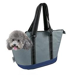 portable dog puppy cat carrier