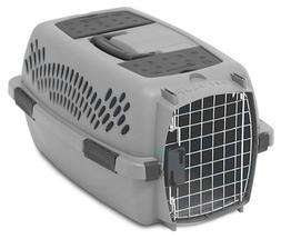 Petmate PTM2108 Pet Taxi Traditional Portable Dog Kennel in