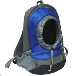 Puppy Backpack Carrier Pet Dog Cat Kitten Front Travel Doubl