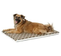 MidWest Homes for Pets Quiet Time Teflon Defender Dog Beds;