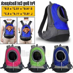 Small Pet Dog Cat Puppy Carrier Travel Tote Backpack Shoulde