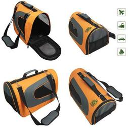 Pet Magasin Soft-Sided Pet Travel Carrier -  - Portable Trav