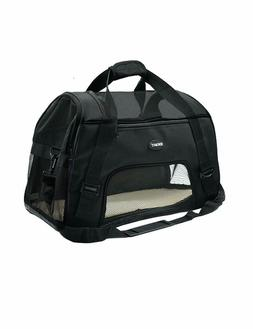 Soft Sided Pet Carrier Airline Approved,  Pet Travel Bags fo