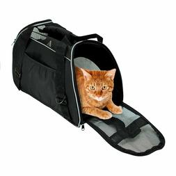 Soft Sided Pet Carrier ,Airline Approved Pet Travel Bags f