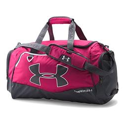 Under Armour Storm Undeniable II Duffle, Tropic Pink /White,