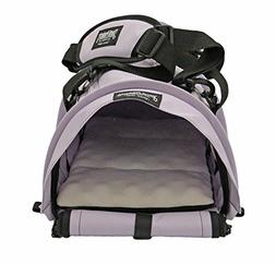 Sturdi Products SturdiBag Small Pet Carrier, Lavender