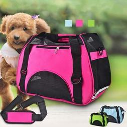 Top Quality Dog Carriers For Small Dogs Sport Style Pet Dog