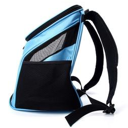 Travel Outdoor Carry Cat Bag Backpack Carrier Products Suppl