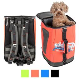 Ultimate 3-in-1 Transportable Water Resistant Travel Pet Dog