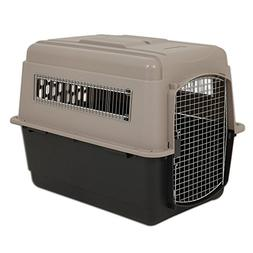 Petmate Ultra Vari Kennel 40in 70-90lbs Color may Vary