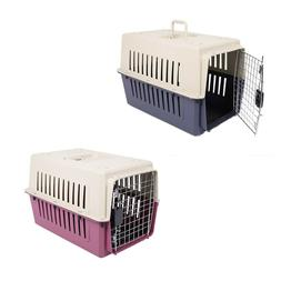 "VILOBOS 20"" Small Pet Carrier Puppy Cat Dog Portable Travel"