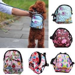 Super Cute Fashion Pet Bag Backpack Travel Carrier For Dog P
