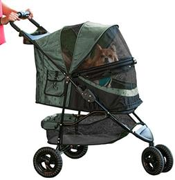 No-Zip Special Edition Pet Stroller
